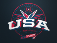 My Origin - USA