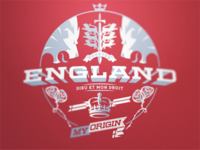 My Origin - England
