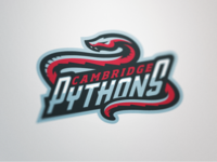 Cambridge Pythons Primary Logo