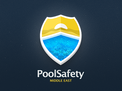 Poolsafety-dribbble