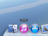 iTunes 11 Replacement Icon