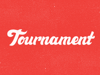Tournament Type