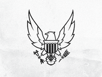 Eagle Logo Revisied