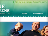 Nazarene Church Website