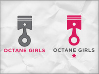 Octane Girls mark