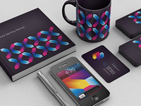 Nexway Corporate Identity