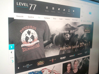 Level 77 New Design
