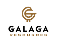 Galaga Resources