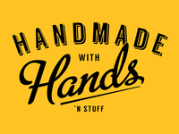 Handmade with Hands