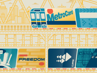 Transit Card print version 2