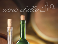 Wine Chillin' Logo