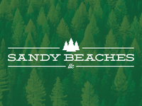 Sandy Beaches Logo