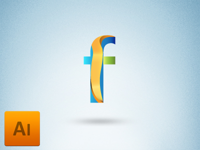 Download F-book icon freebie