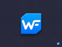 Wordfast Icon