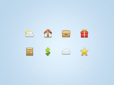 Stock-icons-dribbble