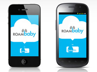 ROAMbaby for iPhone & Android
