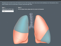 Thoracic Risk Calculator