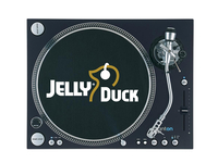 Jelly Duck Logo