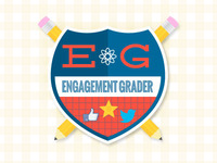 Engagement Grader Shield
