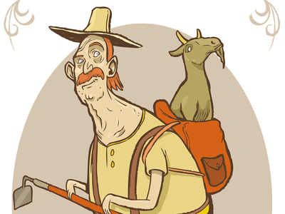 The Goat Farmer