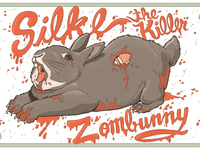 Silke the Killer Zombunny