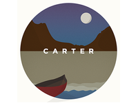 Badge for Survival Fury 2.0 - Carter (Shelter)