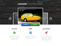 Motobabble Relaunch