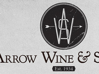 Arrow Wine & Spirits Logo 2