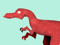 Dinosaur Adjustments