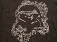 Trooper Shirt