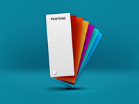 Pantone Swatchbook