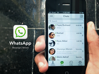 WhatsApp ReForm