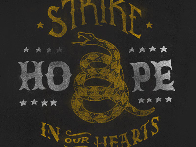 Strikehope-dribbble