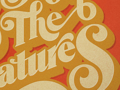 Easyontheligatures-dribbble