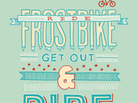 Frost Bike Color