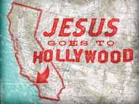 Jesus Goes to Hollywood