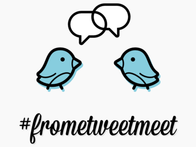 #frometweetmeet