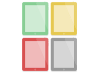 Ipad Status Icons (Freebie)