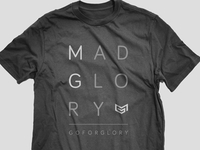 Go For Glory Tee