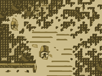 Overworld Map Style Test
