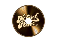 Natural Flavas - New Album Design - CD Design