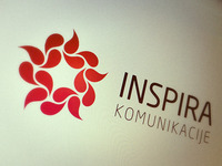 Inspira Communication Logo (screen photo)