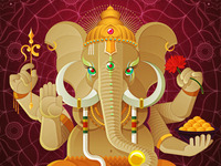 Ganesha | Animal Gods