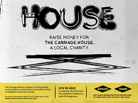 Up In The House: A Charity Campaign