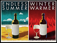 Seasons of Wine