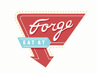 Eat at Forge