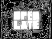 OPEN LATE Cover Art