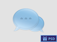 Chat Bubble