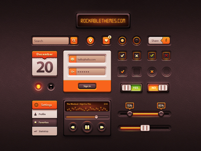 Download Caramel Freebie