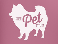 Austin Pet Stylist logo
